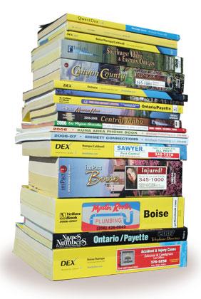 phone-books-stack