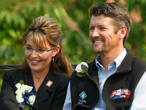 Palin Divorce Rumors