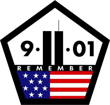 9/11 Pentagon REMEMBER