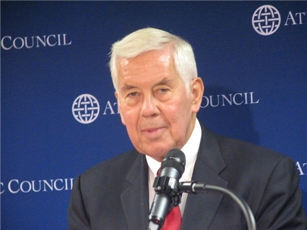 dick lugar nato speech 001 - 600