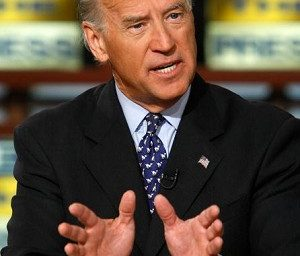 Biden: Republican House Takeback 'End of the Road'