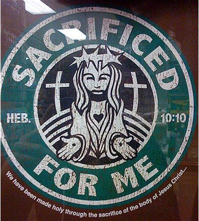 starbucks-jesus