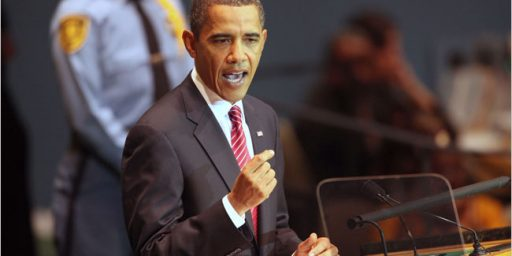 Barack Obama Wins Nobel Peace Prize