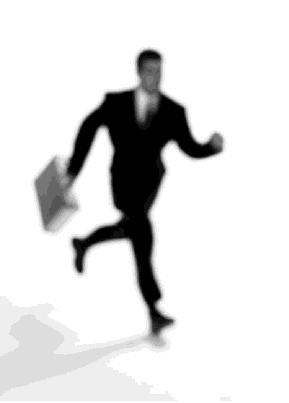 executive-running