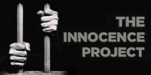 Innocence Project Medill Logo