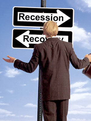Recession Recovery Signs