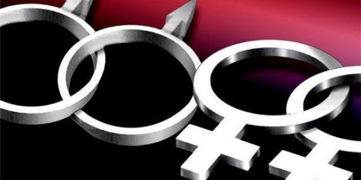 Military Ends Transgender Ban