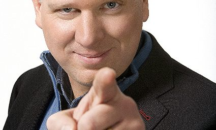 Would You Pay for Glenn Beck TV?