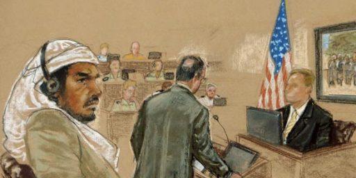 Hamdan Conviction Overturned Years Too Late For Hamdan