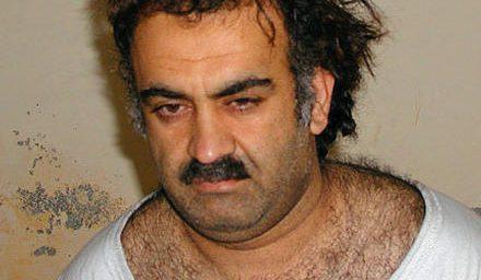Khalid Sheikh Mohammed Trial