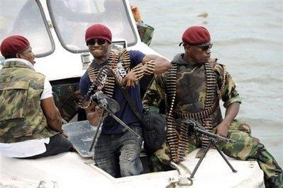 nigerianmilitants
