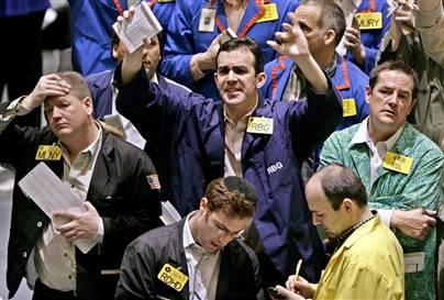 NYMEX Traders