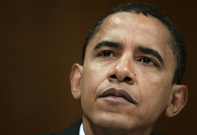 Barack Obama Cold, Ruthless
