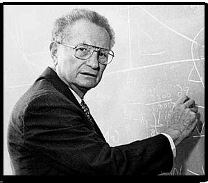 Paul-Samuelson-Teacher