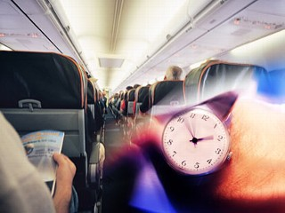 Airlines Can Keep Passengers Prisoner 3 Hours