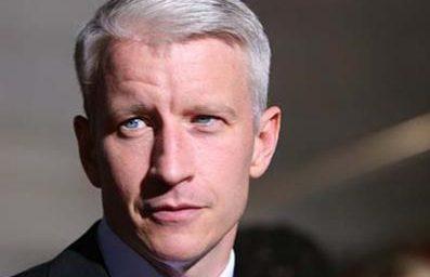 Anderson Cooper's Ratings Plummet