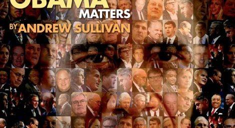 Why Andrew Sullivan Will Dump Obama in 2012