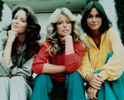 Charlie's Angels Original