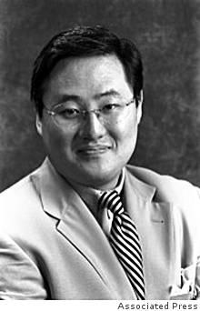John Yoo Lawsuit