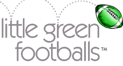 Little Green Footballs logo