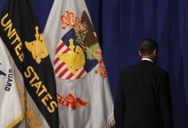 Obama Afghanistan Exit