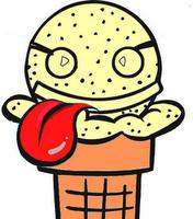 self-licking-ice-cream-cone