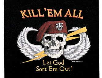 Obama Orders Americans Killed