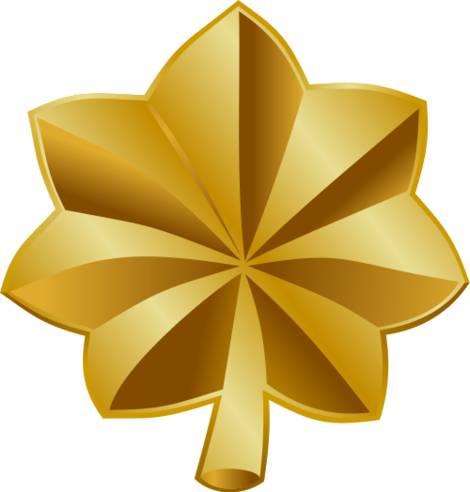 major-oak-leaf