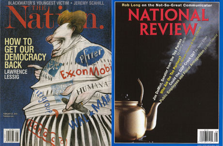 Nation-National-Review-covers