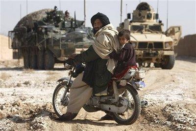 afghanman