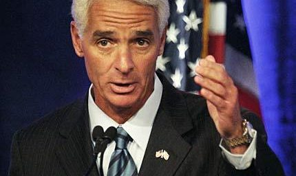 Crist Leaving Republicans, Running as Independent or Democrat?