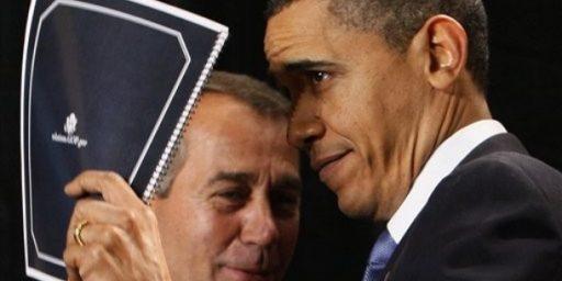 Polls: Good News for Republicans, Obama
