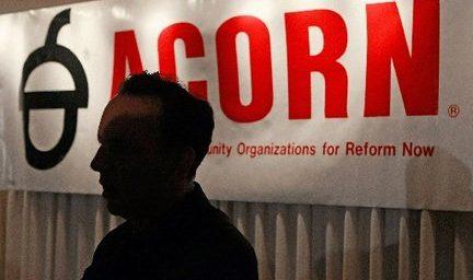 ACORN Shuts Down