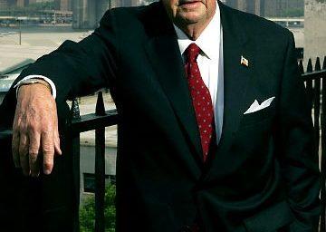 Charles Hynes, ACORN Scandal DA, Has ACORN Ties?