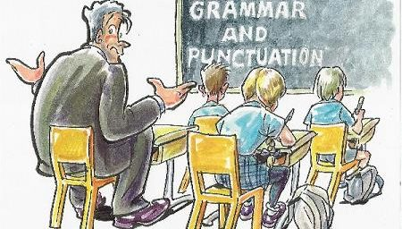 Brain Detects Grammar Errors Subconsciously
