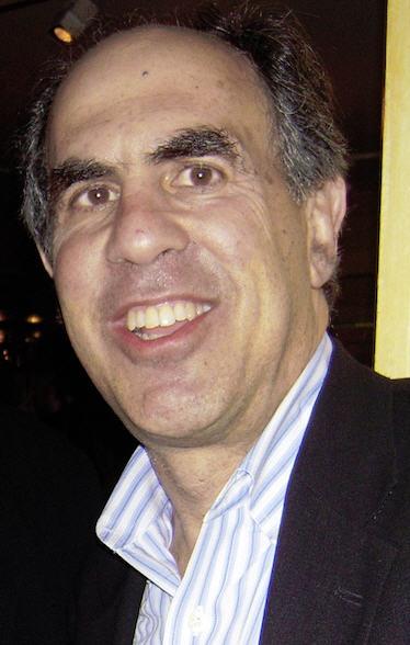 Mickey Kaus Senate Candidate