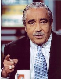 Rangel Ways and Means Chairmanship Over