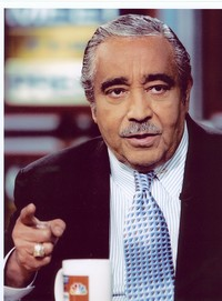 Charlie Rangel Out as Ways and Means Chair