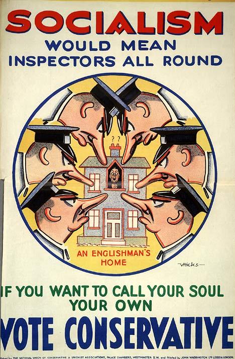socialism-poster-england