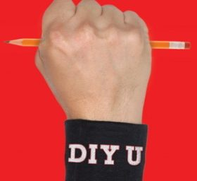 Do-It-Yourself Virtual Universities?