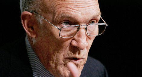 Alan Simpson: Best Damn Record of No Taxes of any Son-of-a-Bitch
