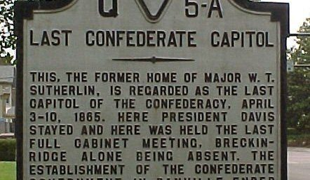 Virginia's McDonnell Declares Confederate History Month