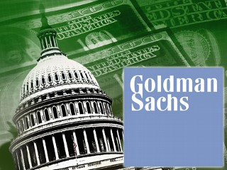 Goldman Sachs Fraud Case