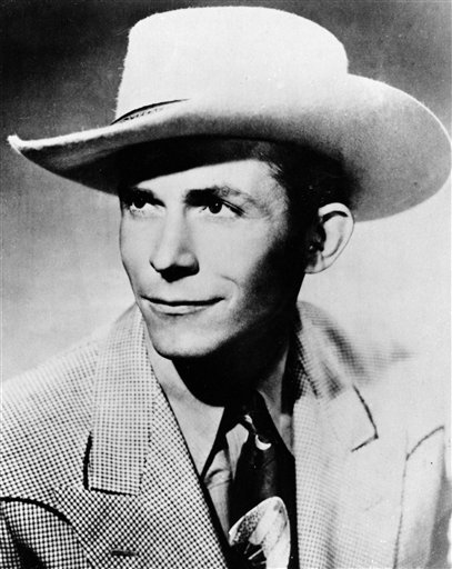 Hank Williams Pulitzer