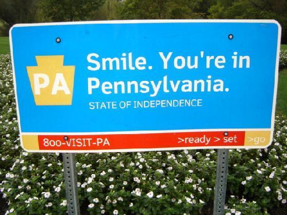pennsylvania-smile