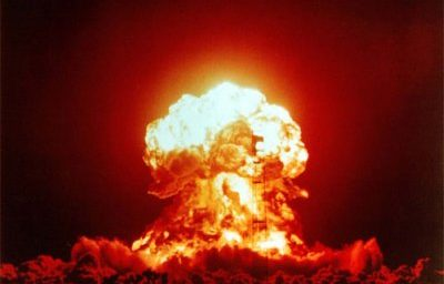 Report Claims Nixon Prevented Soviet Nuclear Attack On China In 1969