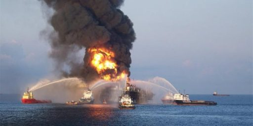 BP To Pay $4.5 Billion In Fines, Plead Guilty To 11 Counts, In Gulf Oil Spill Settlement