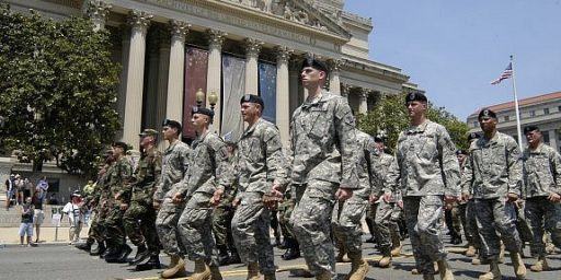 """Reflections On Memorial Day And """"National Unity"""""""