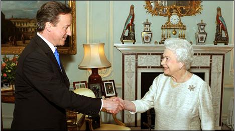 Cameron Queen