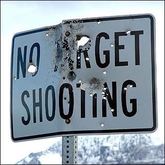 NoTargetShooting